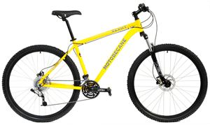 Hydraulic Disc Brake 29er Mountain Bikes Motobecane  Hill Crushing, Top shifting Shimano