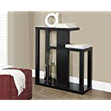 Furniture of America Ella 1 Drawer Console/Sofa Table, Light Oak: Amazon.ca: Home & Kitchen