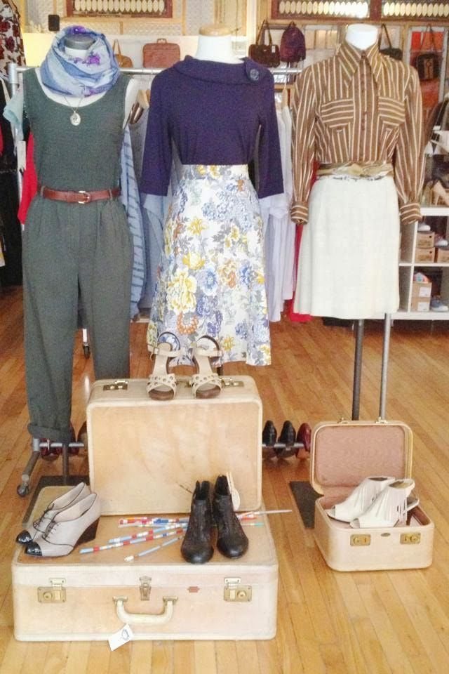 Top 7 Vintage Shops To Renew Our Summer Wardrobe Tpl Vintage