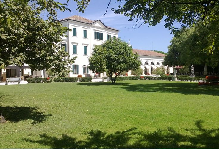 Villa Braida - Homepage