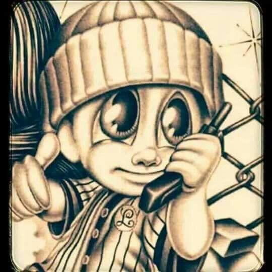 72 best cholo arte images on pinterest lowrider art