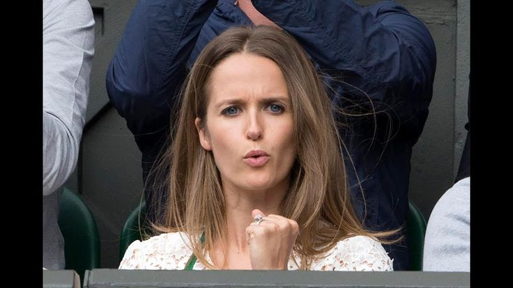 Who is Kim Sears? And what was Andy Murrays wifes swearing controversy at Australian?