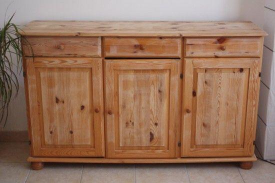 repeindre meuble en bois avec peinture Casto Gris gris 2 Deco