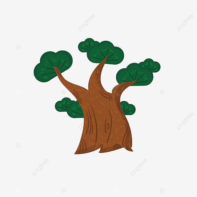 Gambar Kartun Vektor Pohon Hijau Kartun Pohon Cemara Pohon Pinus Kartun Kartun Hijau Png Dan Vektor Dengan Latar Belakang Transparan Untuk Unduh Gratis Kartun Ilustrasi Kartun Ilustrasi