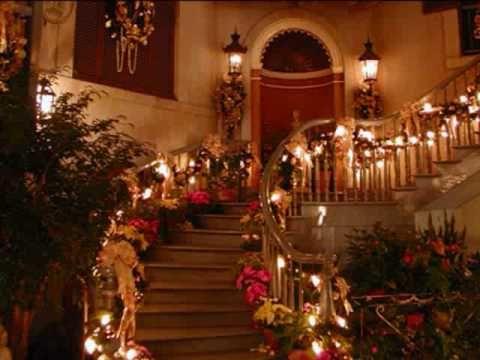 Cajun Night Before Christmas told by Jules d' Hemmecourt