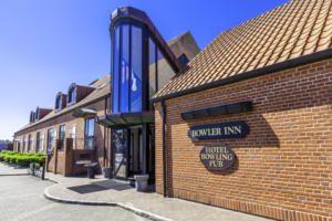 Hotel Bowler Inn, Tønder