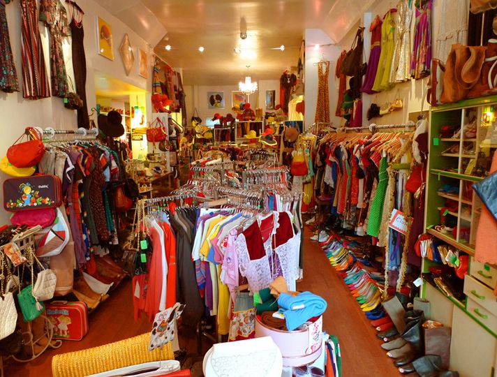 Thrift Stores In Chicago For Good Clothes