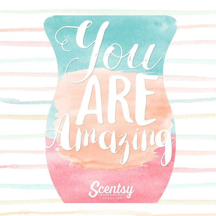 Amazing Team: 1768 Best #SERENDIPITY SCENTSY Images On Pinterest