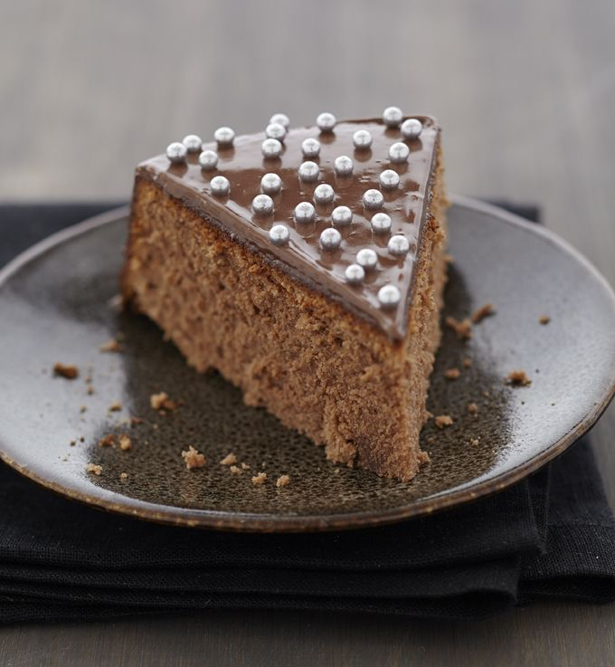 Gâteau au nutella du dimanche - les meilleures recettes de cuisine d'Ôdélices