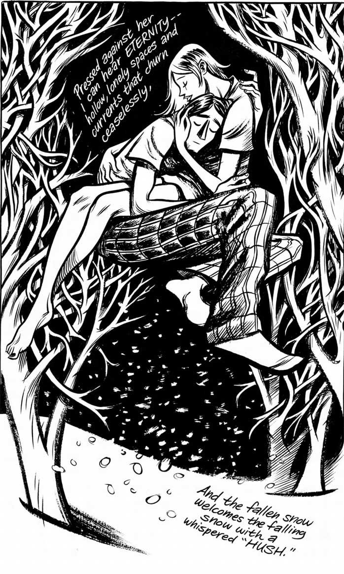 66 best Graphic Novels images on Pinterest   Comics, Graphic novels ...