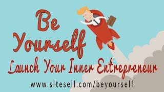 You can be an online #entrepreneur and #makemoneyonline Do what you love! #beyourself