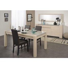Parisot Gospel Dining Room Furniture Set