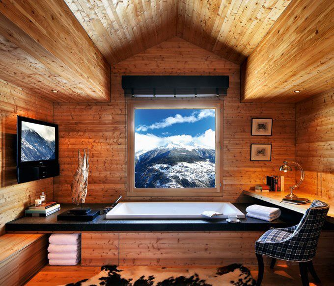 67 Best Images About Dream Log Cabins On Pinterest