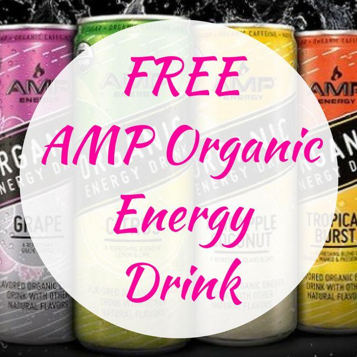 FREE AMP Organic Energy Drink!  http://feeds.feedblitz.com/~/457386714/0/groceryshopforfree~FREE-AMP-Organic-Energy-Drink/