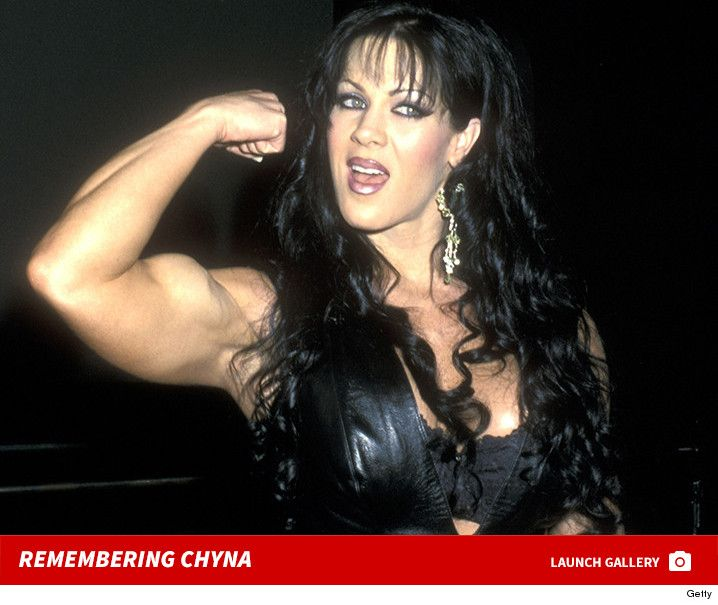 "Joanie ""Chyna"" Laurer has died at the age of 45."
