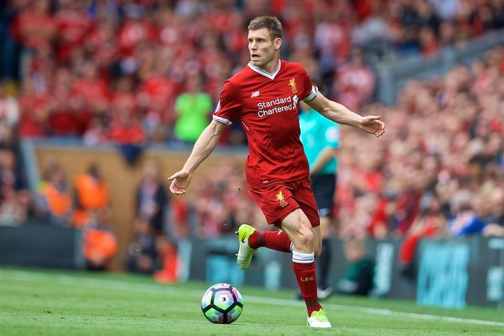 """""""Exciting times"""" for Liverpool – James Milner targets trophies after top-four finish"""