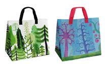 Carrefour presenta cinco nuevas bolsas reutilizables - Financial Food - Miércoles 16-11-2011