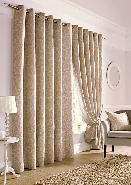 25 best ideas about beige eyelet curtains on pinterest for Living room kirkcaldy