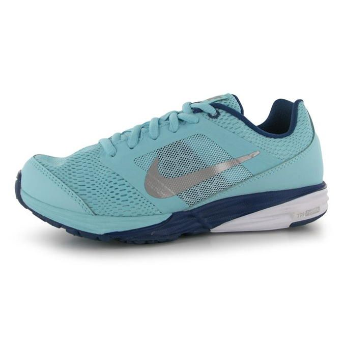 Nike | Nike Tri Fusion Running Shoes Junior | Kids Running Shoes