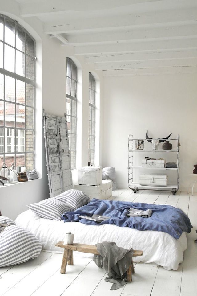 3 bedrooms for the weekend - French By Design