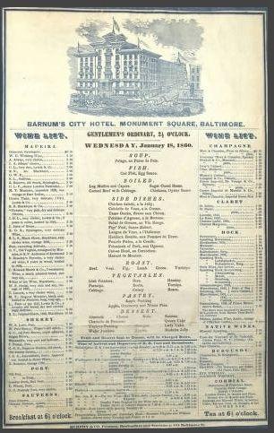 28 best vintage menus images on pinterest vintage menu for Design hotel 1860 rendsburg
