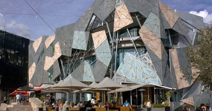 Read 20 free things to do in Melbourne by Lonely Planet