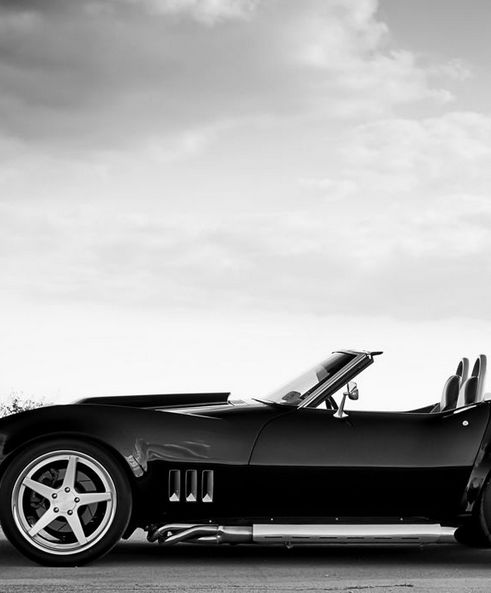 The perfect car for the hot summer months! Cool down with the top down! #TopDownTuesday