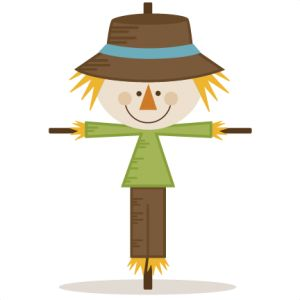 Scarecrow SVG cutting file fall svg cut files autumn svg files for cutting machines scrapbooking