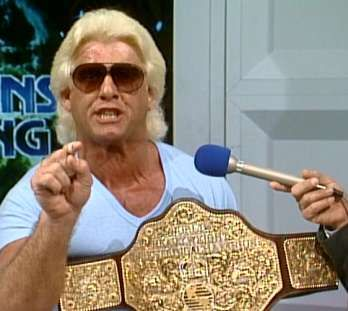 The Best WCW Wrestlers of All Time