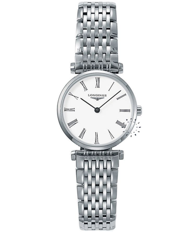 LONGINES La Grande Classique Stainless Steel Ladies Τιμή: 750€ http://www.oroloi.gr/product_info.php?products_id=33047