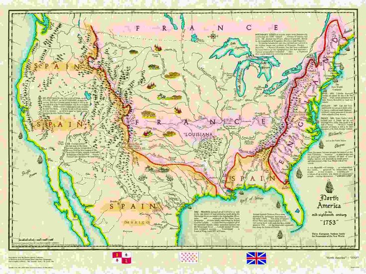 Best Maps Images On Pinterest American Frontier - Us maps com
