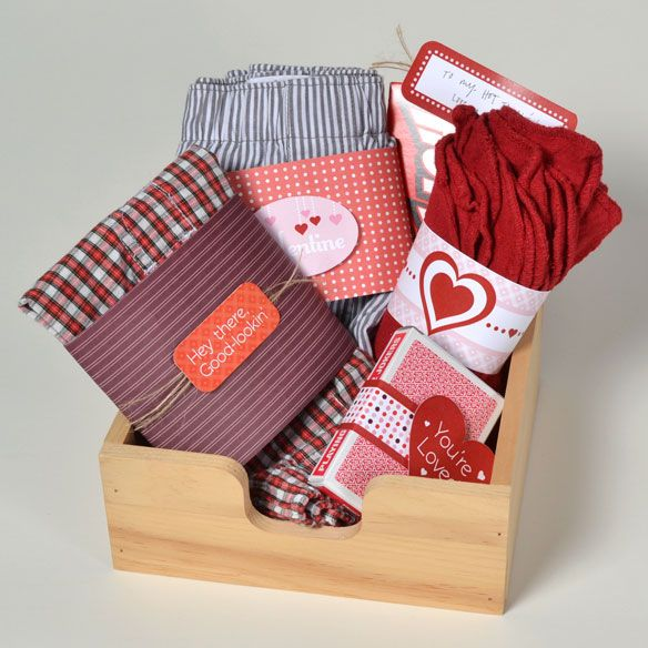 Sei Lifestyle: Valentineu0027s Gift Baskets   Guy Style