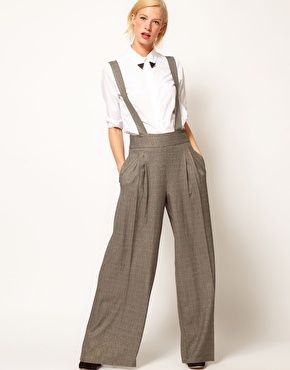 1000  ideas about Pants With Suspenders on Pinterest | Suspender ...