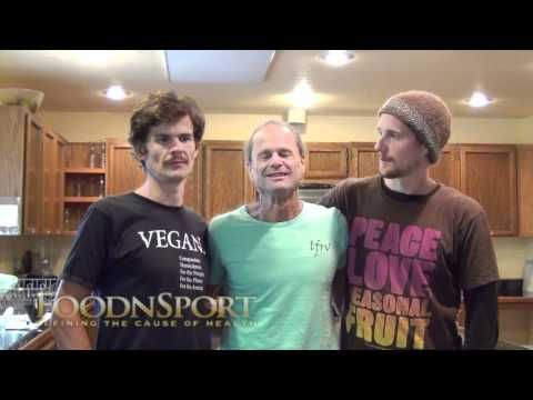 How Much Fruit Is Too Much? Dr. Graham, Durianrider, Chris Kendall, 80/10/10