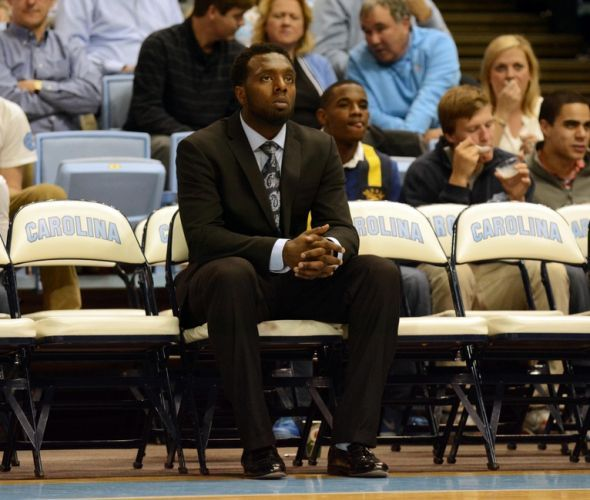 NBA Draft Rumors 2014: New York Knicks trying to move up for P.J. Hairston?