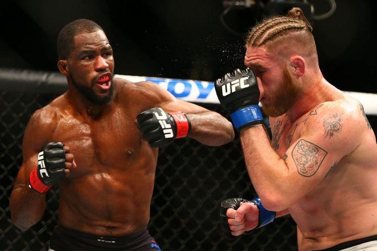 UFC 196 results recap: Corey Anderson vs Tom Lawlor fight review...: UFC 196 results recap: Corey Anderson vs Tom Lawlor… #ConorMcGregor