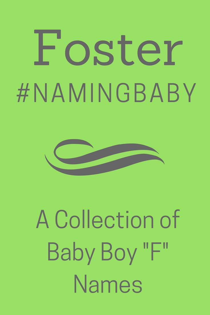 8423569a4 All about Boy Names That Start With F Baby Names Babble - kidskunst.info