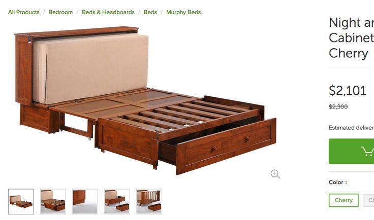 http://www.houzz.com/photos/58763587/Night-and-Day-Furniture-Murphy-Cabinet-Bed-With-Mattress-Cherry-asian-murphy-beds