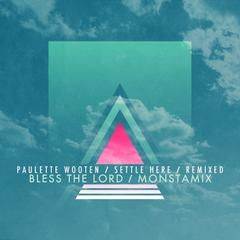 """Download Paulette Wooten - Bless The Lord (Monstamix) for free here. http://free-christian-music-downloads.com/paulette-wooten-bless-the-lord-monstamix/ Remixed by David """"Monsta"""" Lynch, from her upcoming album Settle Here Remixed."""