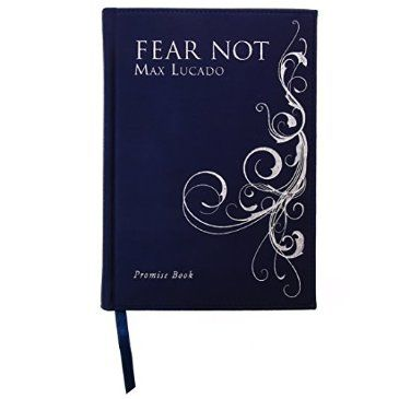 Fear Not Book http://shop.crackerbarrel.com/Fear-Not-Book/dp/B014HHBIP2