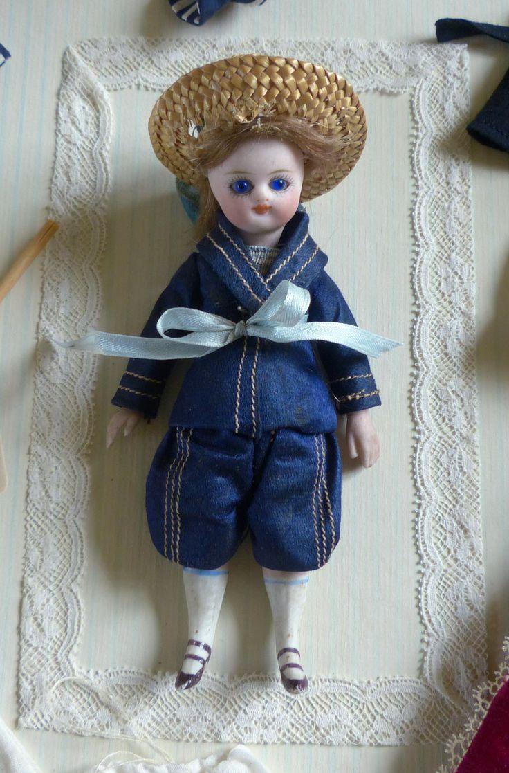 1148 best images about Dolls, antique dolls, mignonette ...