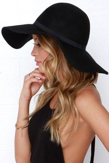 Carmen Sun Diego Black Hat Womens Fashion Affiliate Ad