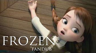 Frozen: Una Aventura Congelada - Libre Soy - Martina Stoessel - YouTube