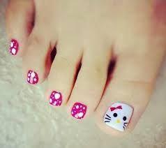 decoracion d uñas d los pies - Buscar con Google