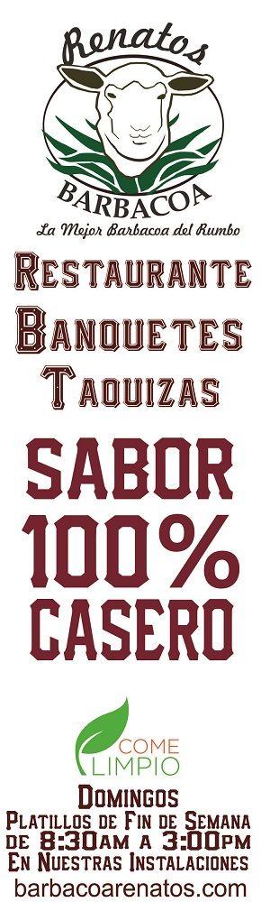 La mejor #barbacoa del Rumbo, solo aquí!!
