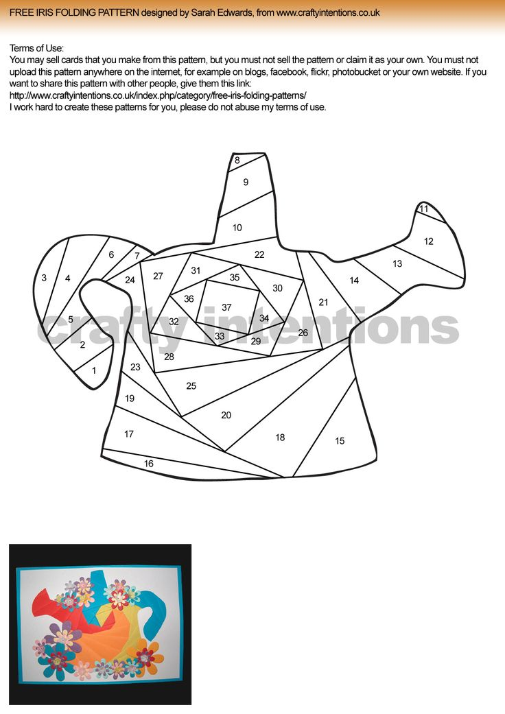iris paper folding Explore anita sporre's board cards iris folding on pinterest | see more ideas about iris folding pattern, iris paper folding and iris folding.