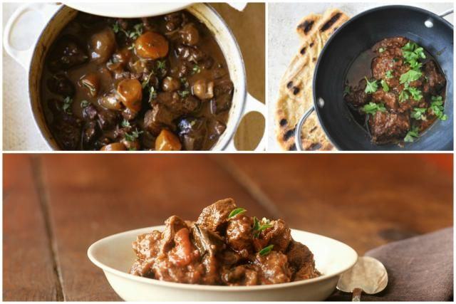 30 classic British and Irish warming winter stew and casserole recipes to keep you top to toe warm this winter.