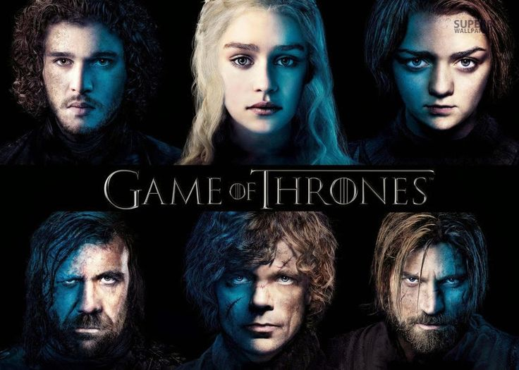 No list would be ever complete without this particular entry. The show comprises of an astounding cast delivering stellar performances based on the books of George R.R. Martin.