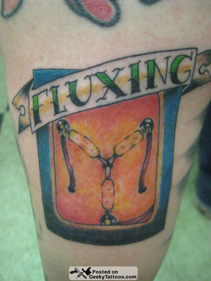 funniest tattoo ive seen yet