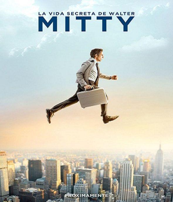 Todavía debemos espera para su estreno en los cines en España, que será el 25 de diciembre, pero sí que podemos disfrutar ya del tráiler de la última película de  Ben Stiller, donde nos deja ver su papel de actor y director. Cómo todo buen actor, dará vida a un personaje con un registro muy diferente al que nos tiene acostumbrados. ' La vida secreta, Walter Mitty' es historia sobre alguien que sueña a lo grande… muy a lo grande..